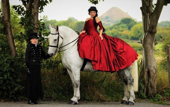Rent White Horse 1